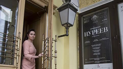 Премьерные показы балета «Нуреев» пройдут в Большом театре 9 и 10 декабря