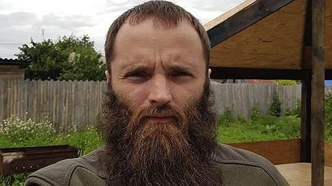 Лидер «Христианского государства» арестован по делу об угрозах в связи с показом «Матильды»