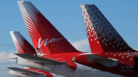 В аэропорту Домодедово задержаны 15 рейсов «ВИМ-авиа»