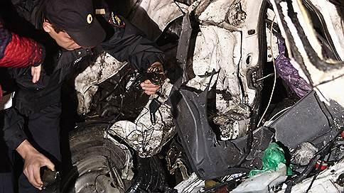 После ДТП с семью жертвами под Калининградом возбуждено дело