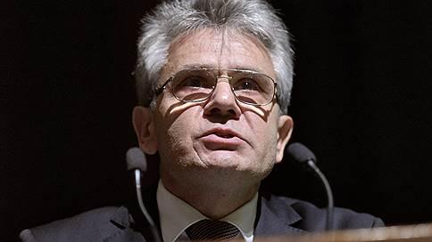 Александр Сергеев и Роберт Нигматуллин вышли во второй тур выборов президента РАН