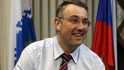 РБК: губернатор НАО написал заявление об отставке
