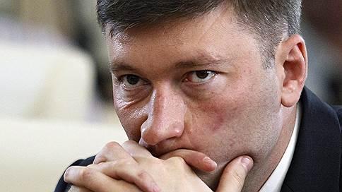 Глава Госкомнаца Крыма ушел в отставку
