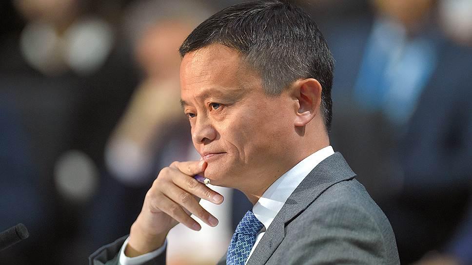 Основатель Alibaba: скоро производством будет заниматься искусственный интеллект