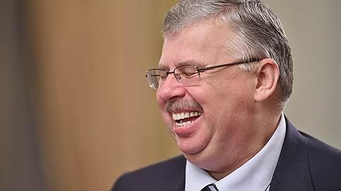 Бывший глава ФТС Бельянинов возглавит Евразийский банк развития