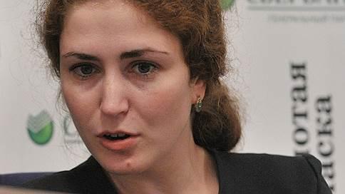 Директор РАМТ Софья Апфельбаум задержана по делу «Седьмой студии»
