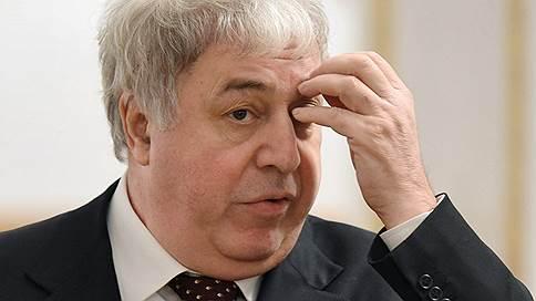 Михаил Гуцериев выйдет из совета директоров Бинбанка