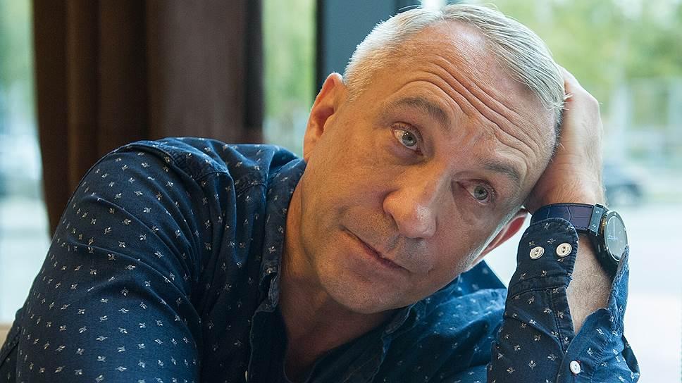 Политтехнолог Алексей Ситников