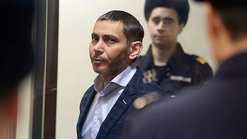 Полковник МВД получил девять лет колонии за взятку от ОПГ Гагиева