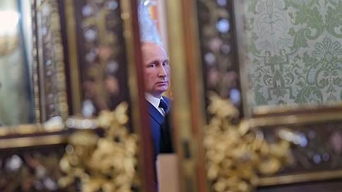 В Кремле не знают, будет ли Владимир Путин баллотироваться на очередной президентский срок