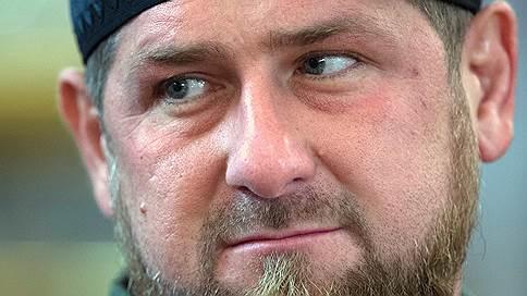Кадыров предложил передать Грузии останки Сталина