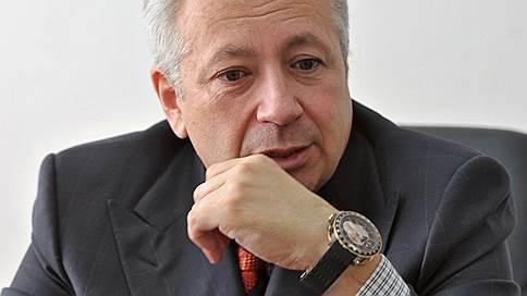 АСВ продает долги Михаила Бабеля на 1,3 млрд рублей