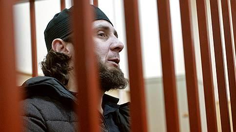 Осужденный за убийство Бориса Немцова киллер этапирован в колонию