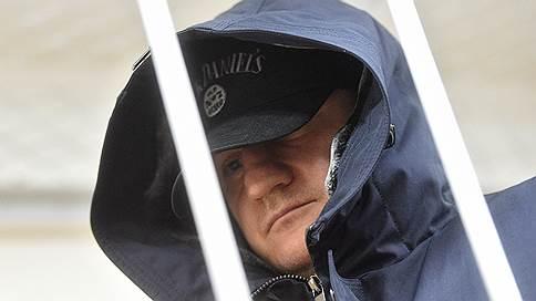 Экс-глава СКР по ЦАО Москвы арестован по делу Шакро Молодого