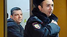 Илья Аверьянов в суде объяснил причины стрельбы на фабрике «Меньшевик»