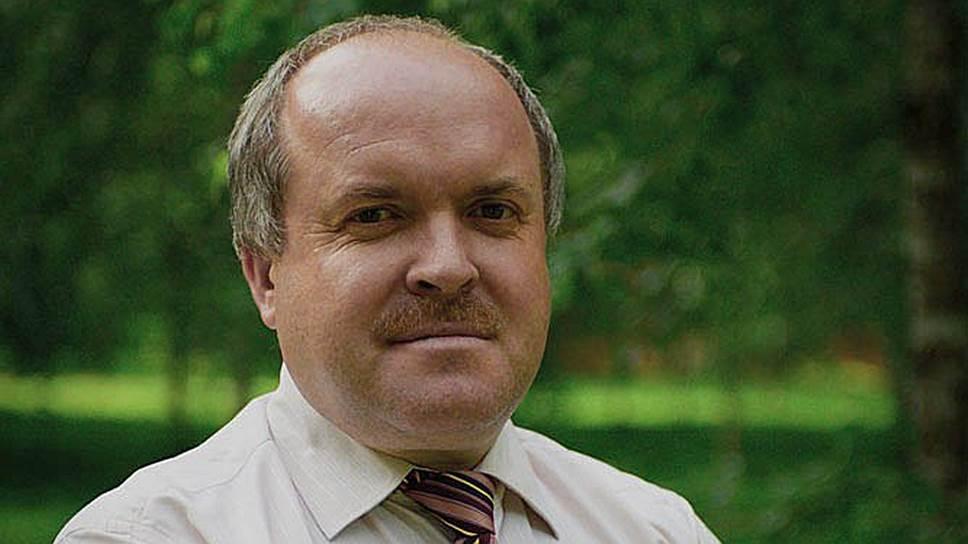 Бывший декан факультета агрономии и биотехнологии Тимирязевской академии Александр Соловьев