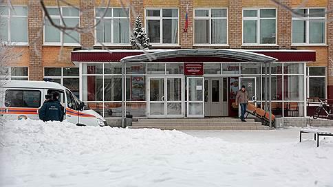 В Перми допрошены напавшие на школу подростки
