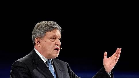 Григорий Явлинский собрал подписи для выдвижения в президенты