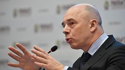 Антон Силуанов призвал превратить Россию во «вторую Норвегию»