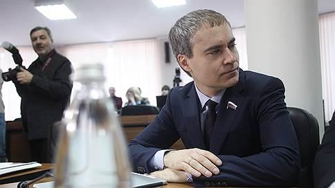 Мэром Нижнего Новгорода стал депутат Госдумы Владимир Панов