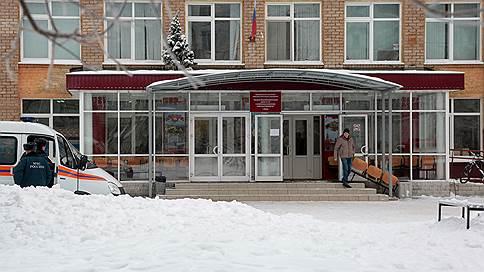 Арестованы напавшие на школу в Перми подростки