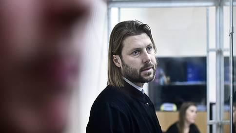 Священник Глеб Грозовский приговорен к 14 годам колонии