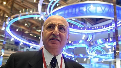Основатель «Вимм-Билль-Данн» Якобашвили вложил в Telegram $10 млн