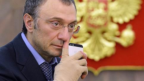 Reuters: Сулейман Керимов договорился о покупке банка «Возрождение»