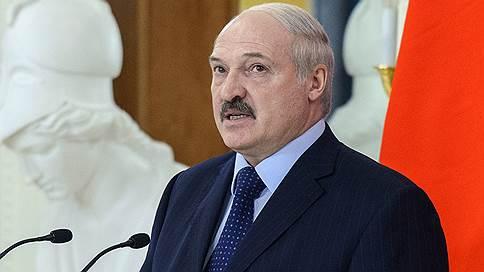 Александр Лукашенко готов направить в Донбасс 10 тысяч миротворцев