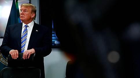 Трамп: ФБР упустило стрелка из Флориды из-за увлеченности «вмешательством России»