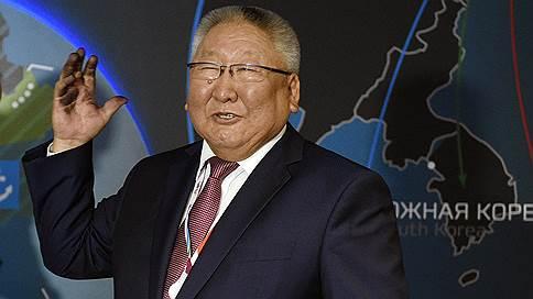 Глава Якутии угрожает «Аэрофлоту» судом из-за инцидента на борту