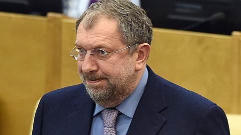 Прокуратура Испании просит приговорить депутата Госдумы Владислава Резника к 5,5 годам тюрьмы
