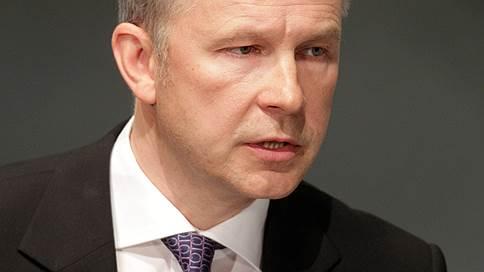 Главу Банка Латвии освободили под залог в €100 тысяч