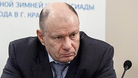 Потанин: соглашение акционеров «Норникеля» будет действовать еще пять лет