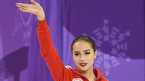 Допинг-офицеры WADA сорвали тренировку фигуристки Загитовой на Олимпиаде