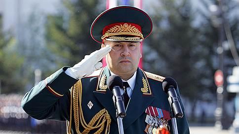 Главком ВКС Сергей Суровикин может снова возглавить российские войска в Сирии