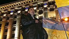 Саакашвили запретили въезд на Украину до 2021 года