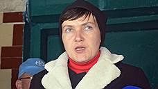 Надежда Савченко заявила о вероятности «большой войны» в Европе