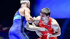 Российский борец Чехиркин лишился серебра ЧМ-2017 из-за положительной допинг-пробы