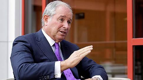 Глава Blackstone получил рекордное вознаграждение в размере $800 млн