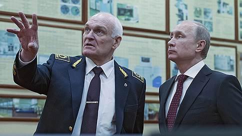 Дочь ректора Горного университета назвала отца автором диссертации Путина