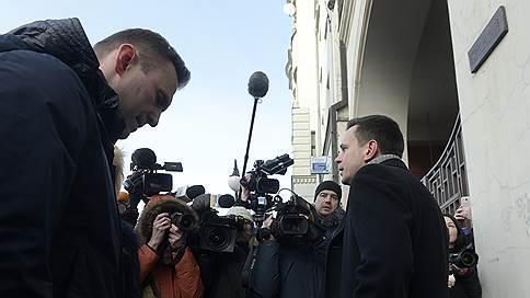 Илья Яшин и Алексей Навальный потребовали от властей найти заказчиков убийства Бориса Немцова