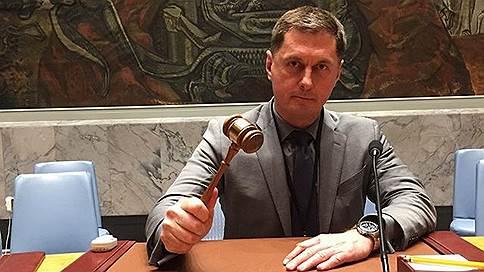 Смена посла России в Аргентине произойдет в мае—июне