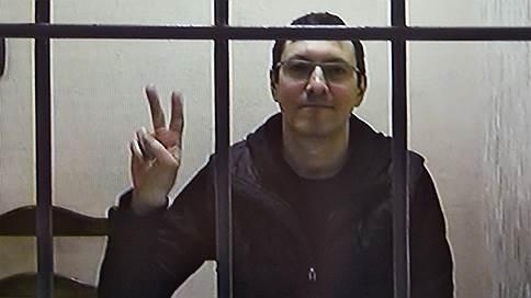 Мосгорсуд повторно смягчил приговор националисту Александру Поткину