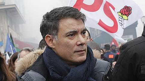 Оливье Фор возглавил Социалистическую партию Франции
