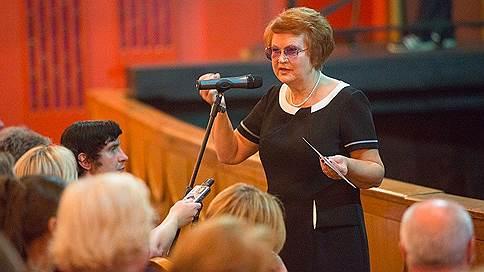 Умерла народная артистка России Наталья Попович