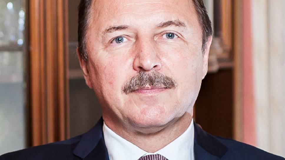 Будущий посол России в Сирии Александр Ефимов