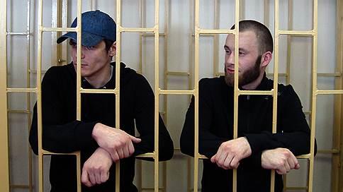 Гособвинение запросило для «приморских партизан» от 8 до 25 лет колонии