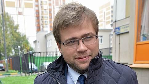 Внук Геннадия Зюганова может стать бизнес-омбудсменом Москвы