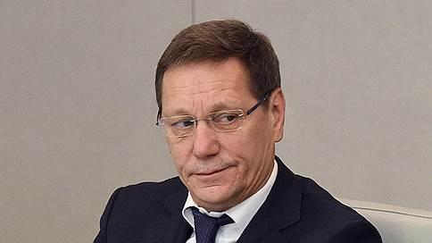 Главу ОКР восстановили на посту председателя комиссии ОИ-2022